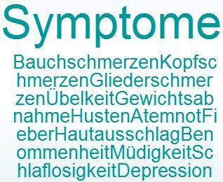 symptome bei darmkrebs im endstadium