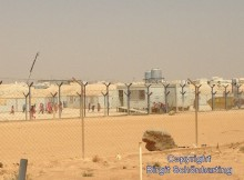 Flüchtlingslager im Libanon 01+